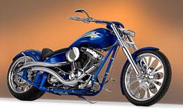 Custom motorcycle appraisals