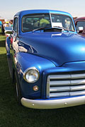 Appraised Vintage Truck