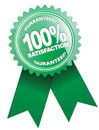 Satisfaction guaranteed on motorcycle appraisals!