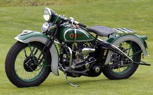 Harley bike appraisal