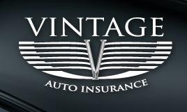 Vintage Auto Insurance