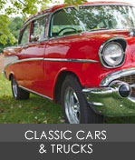 classic car and truck appraisals
