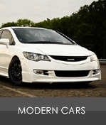 valuations for modern cars, OSAP