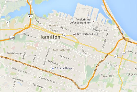 Hamilton Car Appraisals