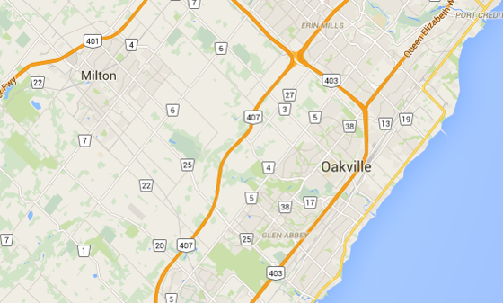 Oakville Car Appraisals