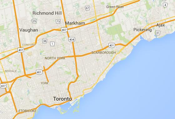 Toronto Car Appraisals