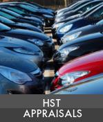 HST tax appraisals